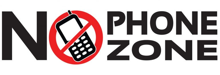 Prohibit Cell Phone in Classroom